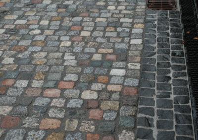 Pflastersteine König 1200-9